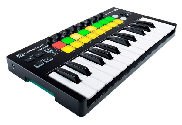 launchkey novation